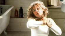 'Fatal Attraction' director Adrian Lyne reflects on the film's controversial original ending
