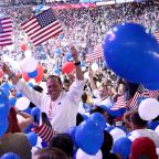 Biden calls for moving Democratic convention to August from July