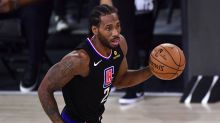 Early look at the first round of 2020-21 Fantasy Basketball Drafts