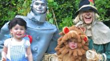 Siete disfraces que prueban que Neil Patrick Harris y su familia son los reyes de Halloween