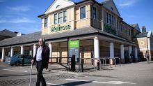 John Lewis latest UK store to reward staff for pandemic work
