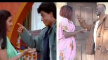 Comedian Re-Created 'Kuch Kuch Hota Hai' Scene and We're All Super Nostalgic