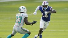 Plays that defined 2020: Week 2—Buffalo Bills at Miami Dolphins