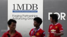 Malaysia arrests Najib ex-aide in 1MDB probe-media