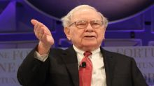 Berkshire Hathaway Should Be the First Stock in Your 401k