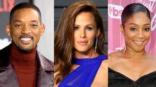 Will Smith, Jennifer Garner, and more stars share retro (sometimes cringeworthy) headshots