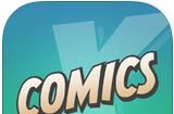 comiXology is being bought by Amazon