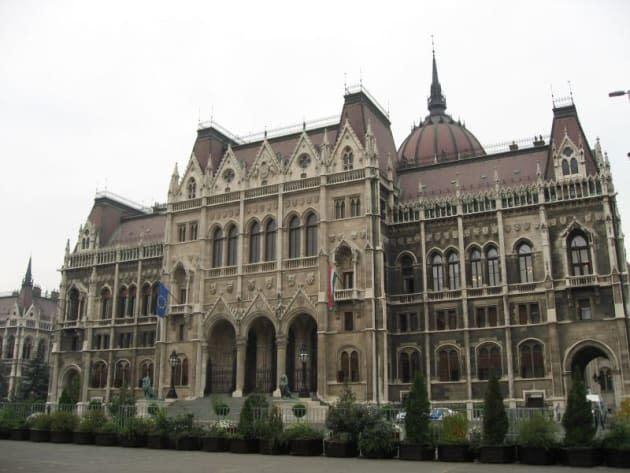 Hungary needs cash, so it wants to tax internet traffic