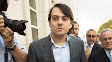 Shkreli bragged exam would would show 150 IQ and 'no overt psychological issues.' — He was wrong