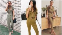 'This is stunning': $28 Kmart jumpsuit flying off the shelves