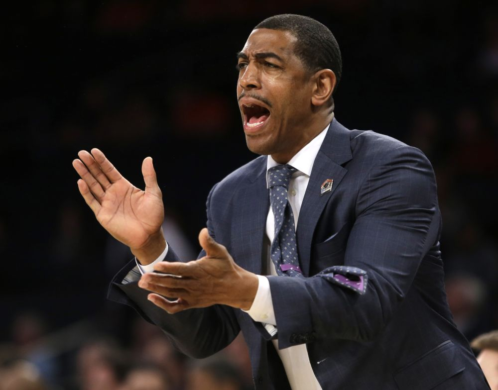 UConn, Ollie ink $15 million, 5-year deal
