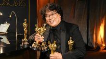 Oscars 2020: Sensation bei den Oscars: Triumph für Südkorea