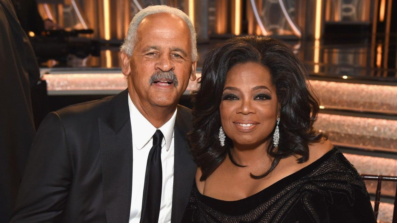 Image result for oprah winfrey and stedman graham