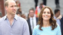 The Duchess of Cambridge's pregnancy is changing the way women want to give birth in the UK