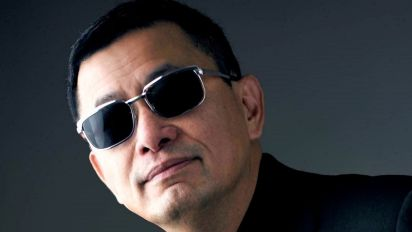 Wong Kar-wai sets Blossoms Shanghai as his first TV series
