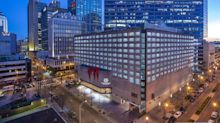 Surge of new hotels didn't spook these buyers from $100M+ downtown deal