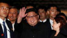 China's Xi praises North Korea's Kim for Trump summit, promises support