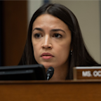 AOC Grills Acting DHS Head Over Secret Facebook Group