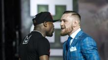 Why Stipe Miocic isn't writing off Conor McGregor in fight with Floyd Mayweather