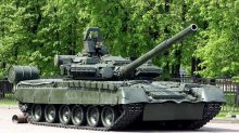 Vladimir Putin is about to beef up the Russian Army by adding 3,000 tanks