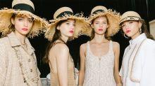 #PFW:為何建人工沙灘?下季流行甚麼?Chanel 時裝展你要知道的 5 件事!