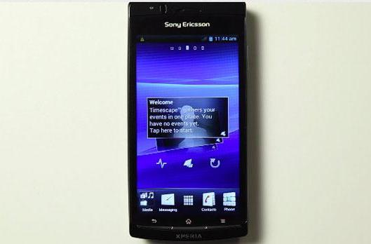 Ice Cream Sandwich alpha released for Xperia trio, is Sony Ericsson's '143' to the dev community (video)