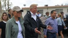 Trump: FEMA, first responders can't be in Puerto Rico 'forever'
