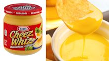 You'll Say Gee Whiz When You Learn THIS About Cheez Whiz