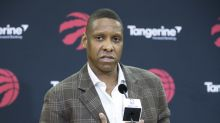 Raptors name John Wiggins VP of organizational culture, inclusion