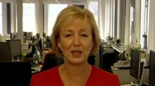 Andrea Leadsom doesn't know what patriotism is