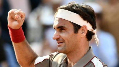Federer gibt Zusage für French Open