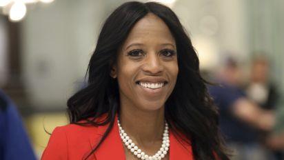 Utah GOP congresswoman sues to halt vote count