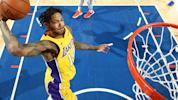 Ingram starting to carry his weight for Lakers
