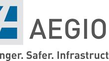 Aegion Corporation Reports 2020 Third Quarter Financial Results