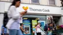 Fosun Tourism to relaunch Thomas Cook in the UK market soon to get a head start in travel recovery