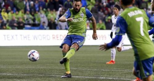 Foot - MLS - MLS : Dempsey et Seattle en finale