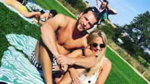 Caroline Flack's Boyfriend Lewis Burton Jumps To Her Defence Following Her Assault Charge