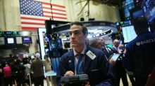 Dow, S&P 500 fall on oil share weakness
