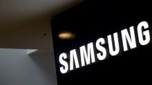 Samsung asks partners to stockpile Japanese components - source