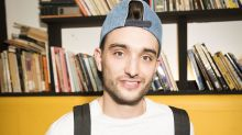 Tom Parker making documentary on his brain cancer battle for Channel 4