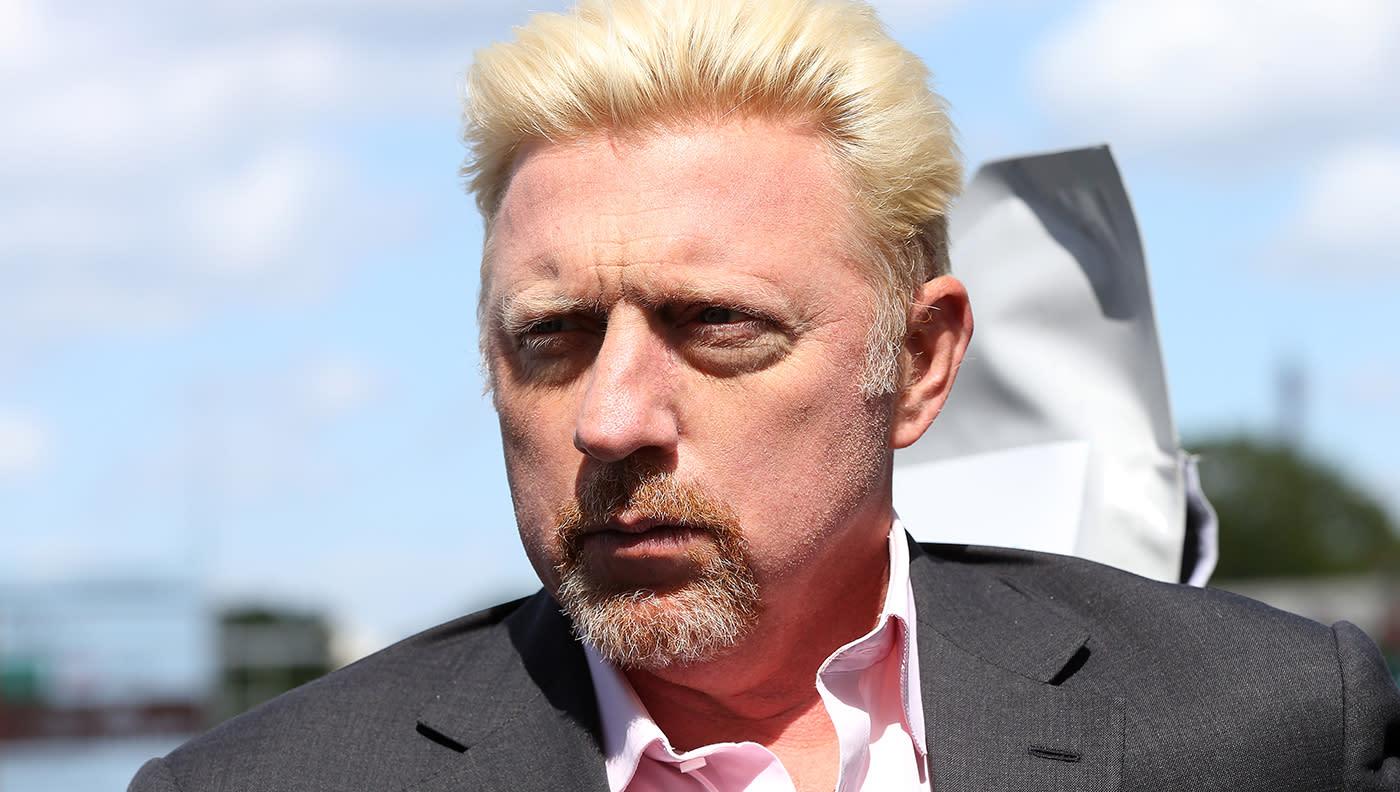 Boris Becker verrät, wo er begraben werden möchte [Video]