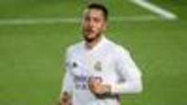 Hazard bittet Real-Fans um Entschuldigung