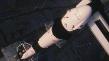 SpaceX effectue un test critique dans sa course à l'espace contre Boeing