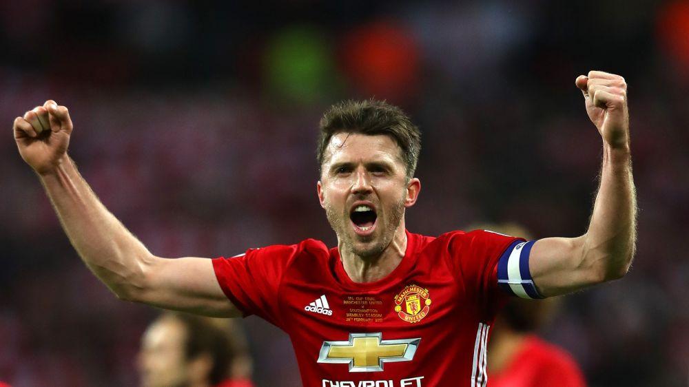 """Manchester United, Carrick : """"Nous ne pouvons pas abandonner"""""""