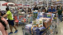 September retail sales drop for the first time in seven months