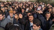 StockBeat: Defense Stocks Rally After U.S. Strike Against Iran