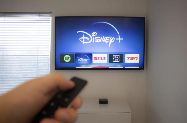 Disney+ loses some movies due to old licensing deals