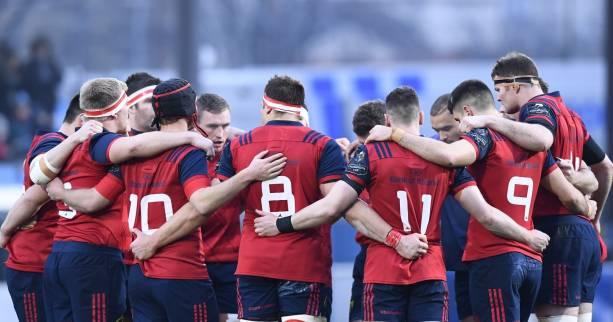 Rugby ce coupe d 39 europe poule 4 munster castres - Poule coupe d europe rugby ...