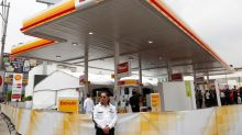 Shell wins auction for Guyana's first three crude oil cargoes