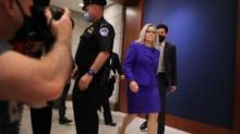 Liz Cheney spent at least $58,000 on bodyguards after Jan. 6, wants to teach GOP basic civics